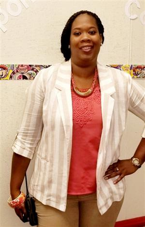 Ms. Carnella Williams, Principal