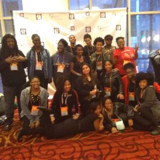 McCluer Theater Students' State Thespians Competition Ratings are Impressive