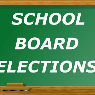 FFSD BOARD OF EDUCATION ELECTION IS TUESDAY, JUNE 2